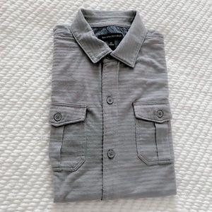 BANANA REPUBLIC CASUAL SHIRT